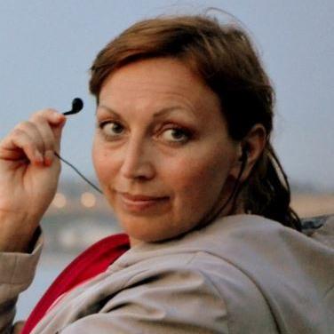 Ларина Оксана