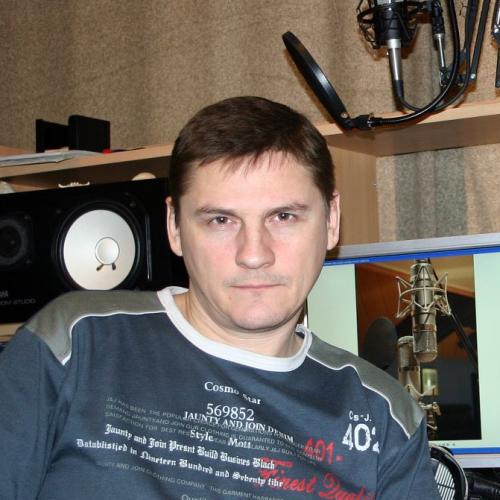 Олег Томилин