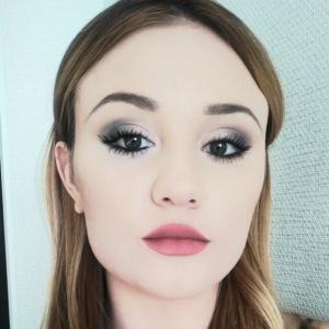 Даша Осинцева