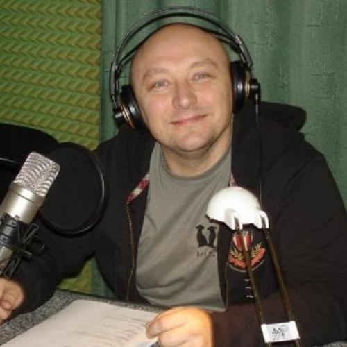 Михаил Хрусталёв