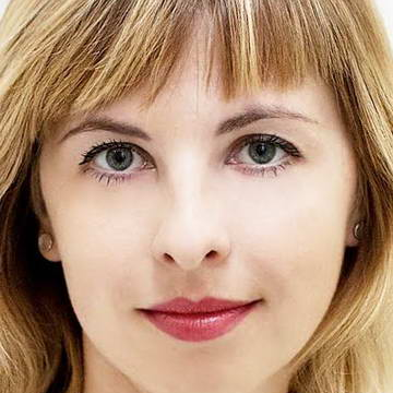 Кабашова Екатерина