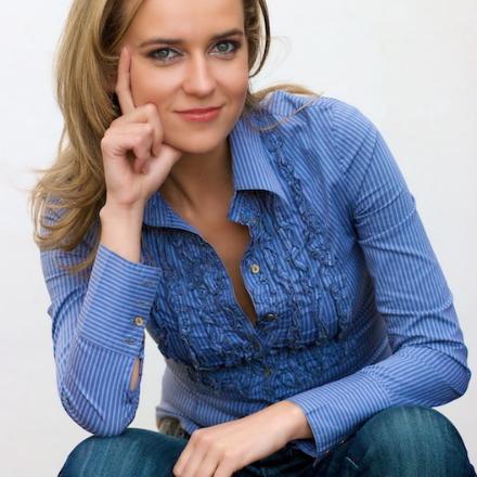 Helena Czech
