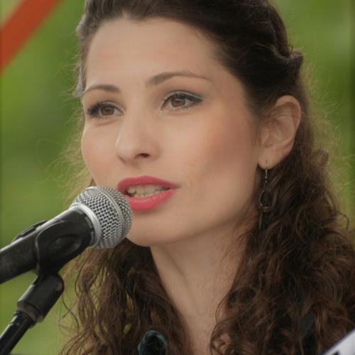 Radina Bulgarian