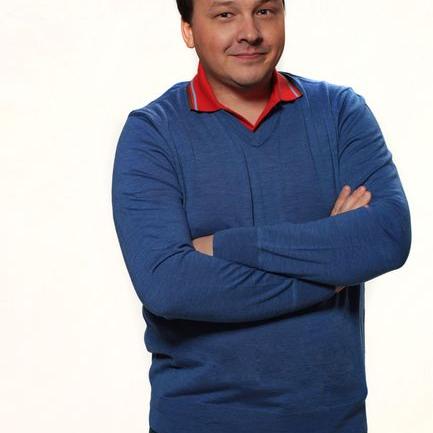 Веселов Антон