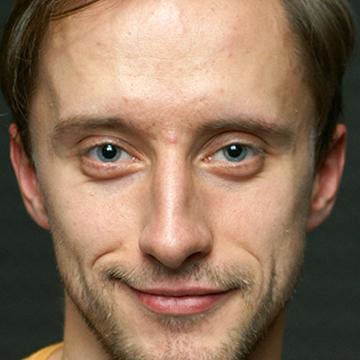 Сергеев Игорь