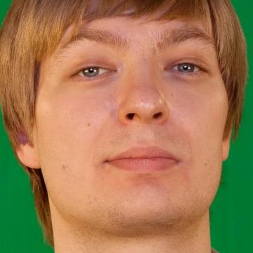 Иващенко Пётр (Гланц)